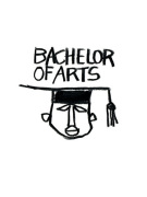 Bachelor of Arts by Stephen Anthony Davids