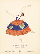 Mme Paulette Duval