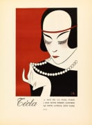 Cecla Pearls by Gazette du Bon Ton