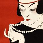Cecla Pearls (detail)