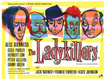 The Ladykillers by Cinema Greats