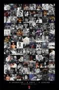 Muhammad Ali - Montage by Anonymous