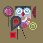 Night Owl by Ellen Giggenbach
