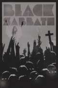 Black Sabbath - Cross by Anonymous
