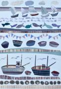 Seashore & Boats