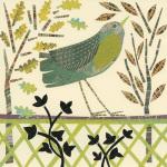 Trellis Bird