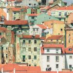 Lisbon Houses Square