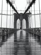 Brooklyn Bridge by Christopher Bliss