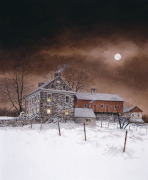 Oley White by Ray Hendershot