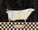 French Bathtub II