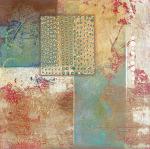 Layers I by Susan Osbjorn