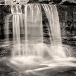 Waterfall Study #2