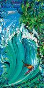 Green Light by Steven Valiere