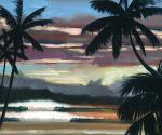Niwiliwili Sunset