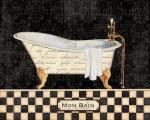 French Bathtub I by NBL Studio