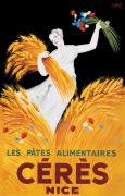 Ceres Nice by Vintage Posters