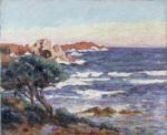 Les Roches Rouges c.1900