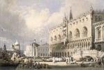 The Doge's Palace Venice