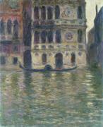Le Palais Dario Venise