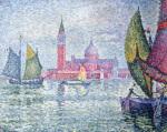 Venise Saint-Georges