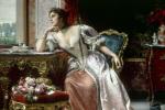The Letter by Wladyslaw Czachorski