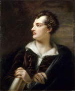 George Gordon 6th Baron Byron (1788-1824)