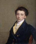 Portrait of Lord Edward Douglas-Pennant 1st Baron Penrhyn
