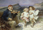 A Dance for the Fiddler