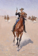 The Trooper c.1891-1902