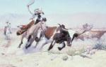 A Vaquero c.1910