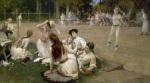 Lawn Tennis Club 1891
