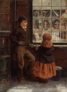 Christmas Eve 1863