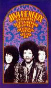 Jimi Hendrix Experience Toronto 1968
