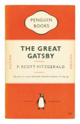 The Great Gatsby by Anonymous
