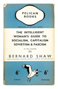 The Intelligent Woman's Guide to Socialism Capitalism Sovietism & Fascism (1)