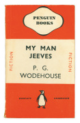 My Man Jeeves by Anonymous