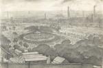 Bandstand Peel Park Salford 1925