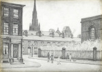 By St Philips Church Salford 1926