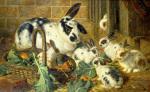 Bunnies 1881
