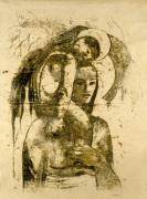 Je Vous Salue Marie (Ia Orana Maria) c.1899-1900