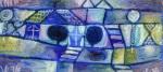 Komposition, 1920 by Paul Klee