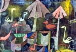 Vogelkomodie 1919
