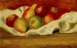 Pommes et Poires 1889