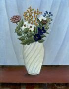 Bouquet de Fleurs 1909