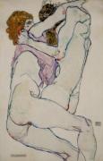 Umarung (Embrace) 1913