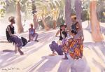 Les Tresses Senegal