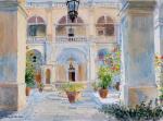 Vilhena Palace Mdina Malta