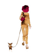 What to Wear When Walking the Dogs 15
