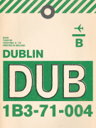 Destination - Dublin