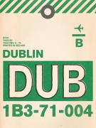 Destination - Dublin